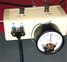 Figure 3:  Gyrator 3 receiver